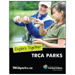 Toronto and Region Conservation Area Guide