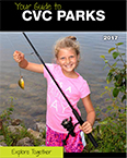 You Guide to CVC Parks Cover 2017